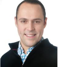 Maxime Siegmann, Courtier immobilier