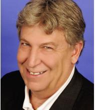 Michel Aubin, Real Estate Broker