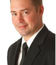 Frédéric Deschênes, Courtier immobilier