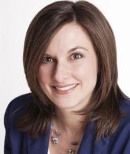 Isabelle Caron, Courtier immobilier résidentiel