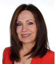 Nadia Garwah, Residential Real Estate Broker
