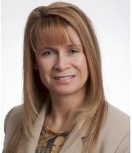 Josée Dorion, Real Estate Broker