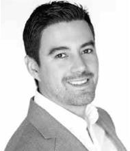 Gonzalo Nunez Barreto, Residential Real Estate Broker