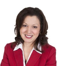 Anna Giacobbe, Residential Real Estate Broker