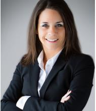 Marie-Claude Lamy, Real Estate Broker