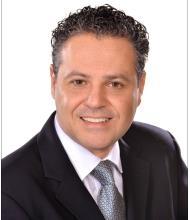 Jean-Raymond Morin, Courtier immobilier résidentiel