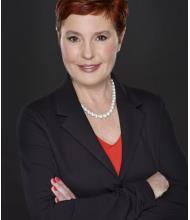 Daniela-Mary Muscalu, Courtier immobilier