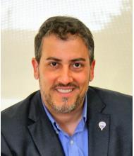 Raffaele Nudo, Courtier immobilier