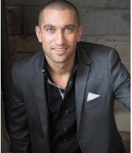 Alexandre Dupuis, Residential Real Estate Broker