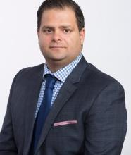 Nicholas D'Anello, Courtier immobilier résidentiel