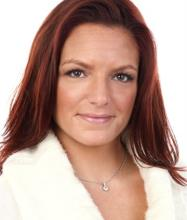 Stéphanie Meloche, Residential Real Estate Broker