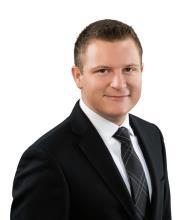 Samuel Sicotte, Courtier immobilier résidentiel