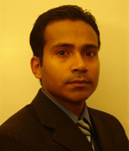 Wahab-Al-Emran Chowdhury, Real Estate Broker
