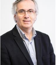 François Martin, Certified Real Estate Broker