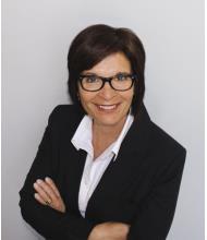 Sylvia Michielli, Courtier immobilier agréé DA