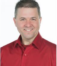 Luc Richard, Real Estate Broker