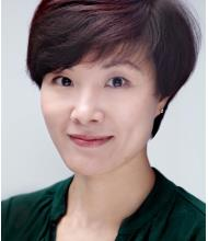 May Zhu, Certified Real Estate Broker