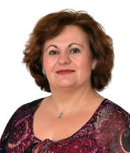 Oana-Mirela Popistas, Residential and Commercial Real Estate Broker