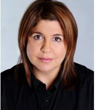 Alégria Perez, Residential Real Estate Broker