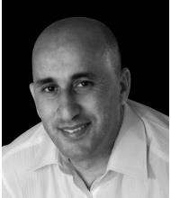 Samir Daoud, Courtier immobilier