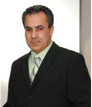 Hamid Sam, Real Estate Broker