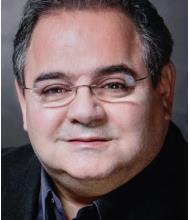 Emmanuel Revelakis, Courtier immobilier agréé