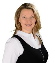Anne Boudreault, Real Estate Broker