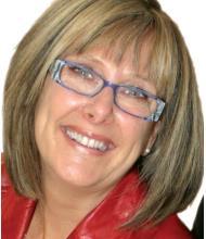 Carole Ménard, Courtier immobilier