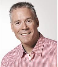 Benoit Gosselin, Courtier immobilier