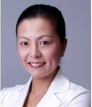 Deborah Li, Real Estate Broker