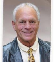 Marvin Segal, Real Estate Broker