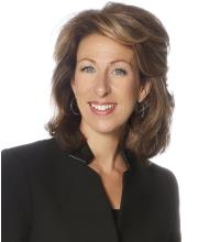 Nathalie Côté, Real Estate Broker