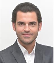 Dominic Arès, Real Estate Broker