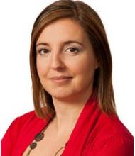 Marie-France Caouette, Residential Real Estate Broker