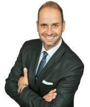 Angelo Chiotis, Residential Real Estate Broker