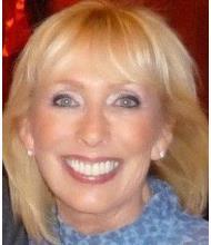 Sabina Gabriel, Real Estate Broker