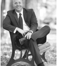 Michel Tardif, Courtier immobilier