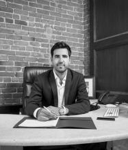 David Malka, Real Estate Broker