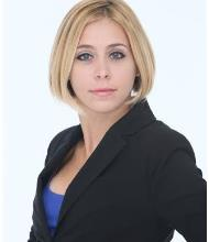 Olga Chirca, Residential Real Estate Broker