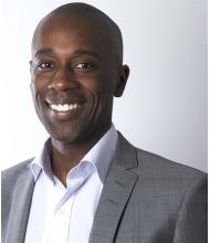 Emmanuel Samedy, Courtier immobilier