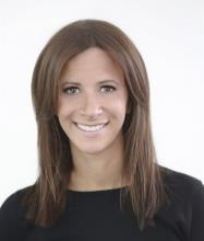 Joanna Mechanic, Real Estate Broker