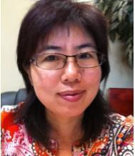 Lin Li Cui, Residential Real Estate Broker