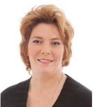 Stéphanie Harton, Courtier immobilier