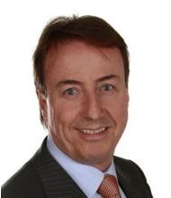 Alain Vocelle, Courtier immobilier