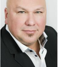 André Bélanger, Real Estate Broker