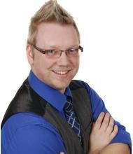 Jean-Sébastien Fortin, Courtier immobilier