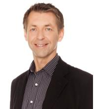 André Lefrançois, Residential Real Estate Broker