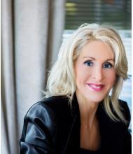 Caroline Nadeau, Courtier immobilier agréé DA