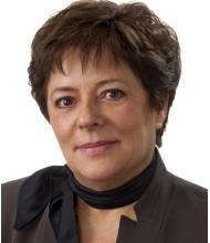 Joëlle Vivier, Certified Real Estate Broker