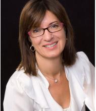 Sandra Roscanu, Real Estate Broker